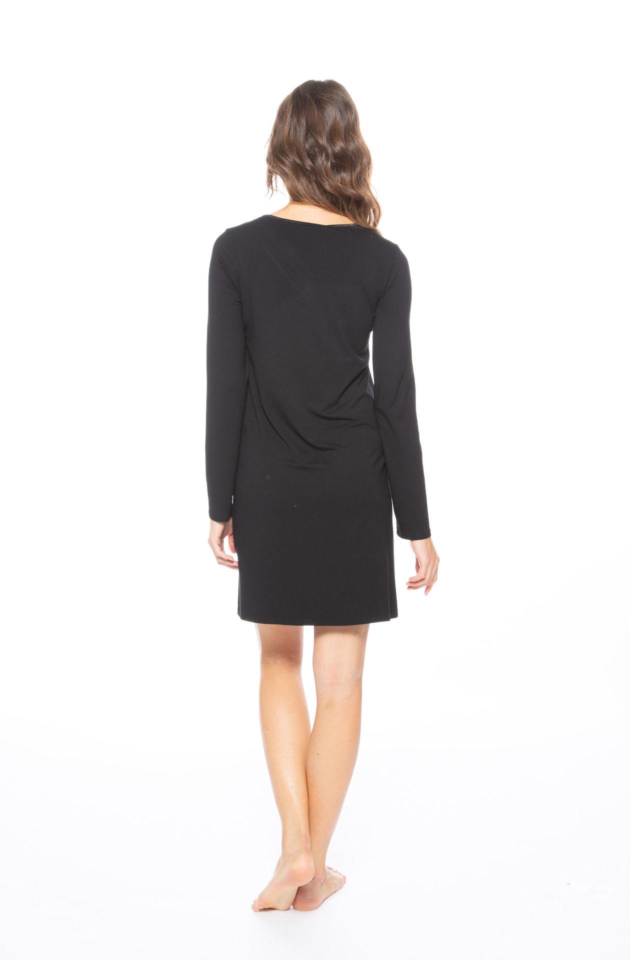 Picture of Women's viscose nightdress